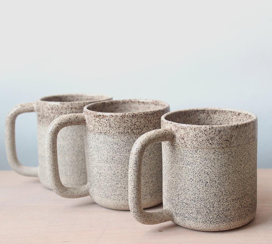 Image of Stone Mug