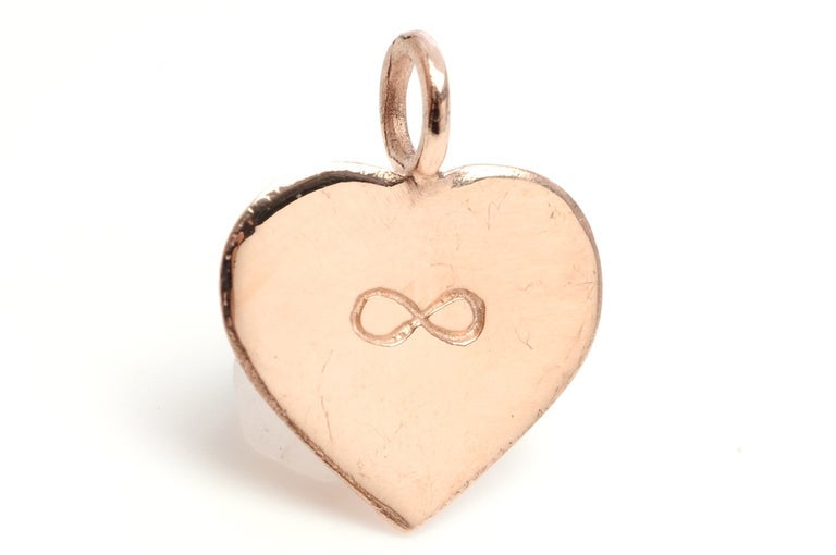 Image of Unconditional Love or Infinite Love charms