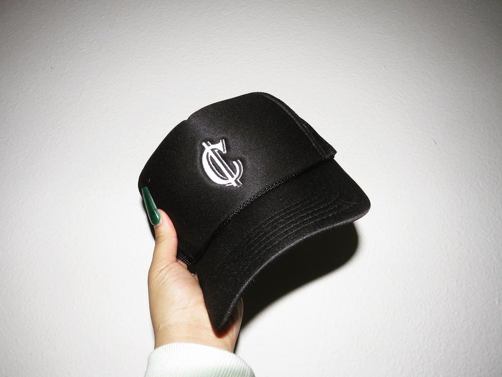 Image of Currency Hat
