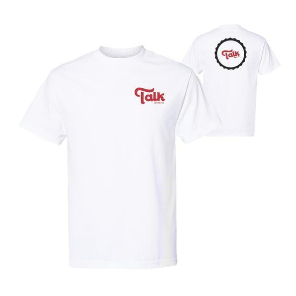 Image of Talko Chico White T-Shirt