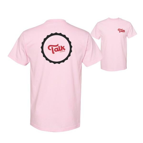 Image of Talko Chico Pink T-Shirt