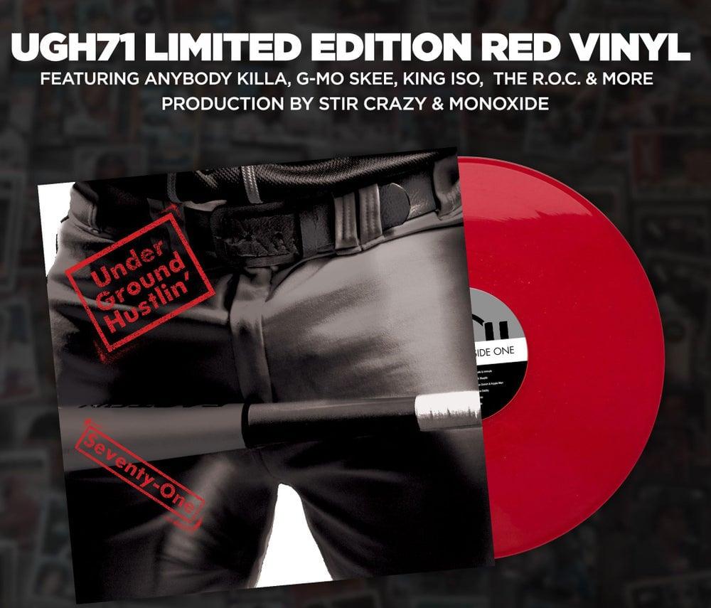 Image of UGH71 Vinyl