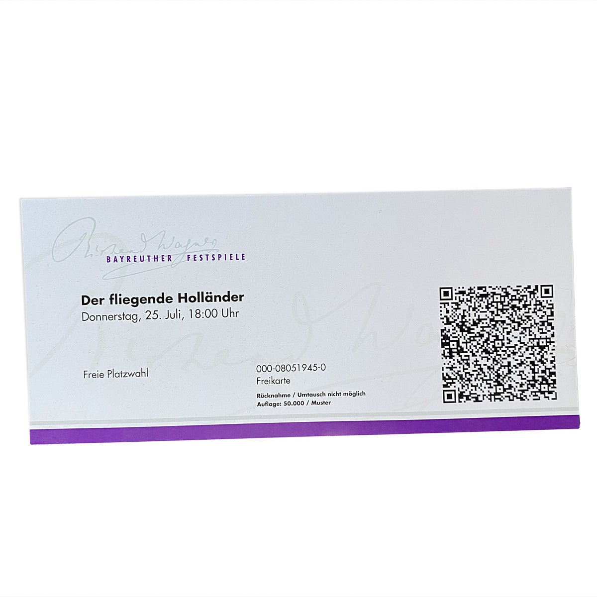 Image of Edition - TICKET