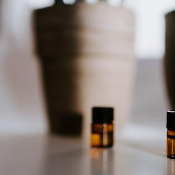 Image of LE PARFUM RESERVE parfum sur-mesure