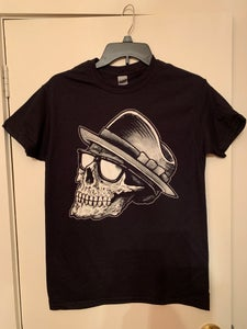 Image of Scoot Skull T-Shirt