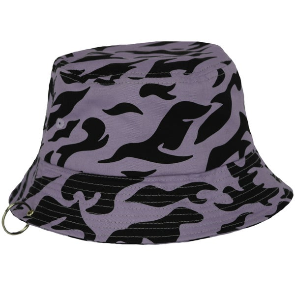 Image of Curse Mark Bucket Hat