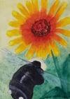 Bumblebee III ACEO Print