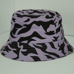 Image of Curse Mark Bucket Hat