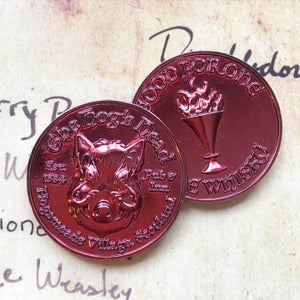 Image of Drink Tokens