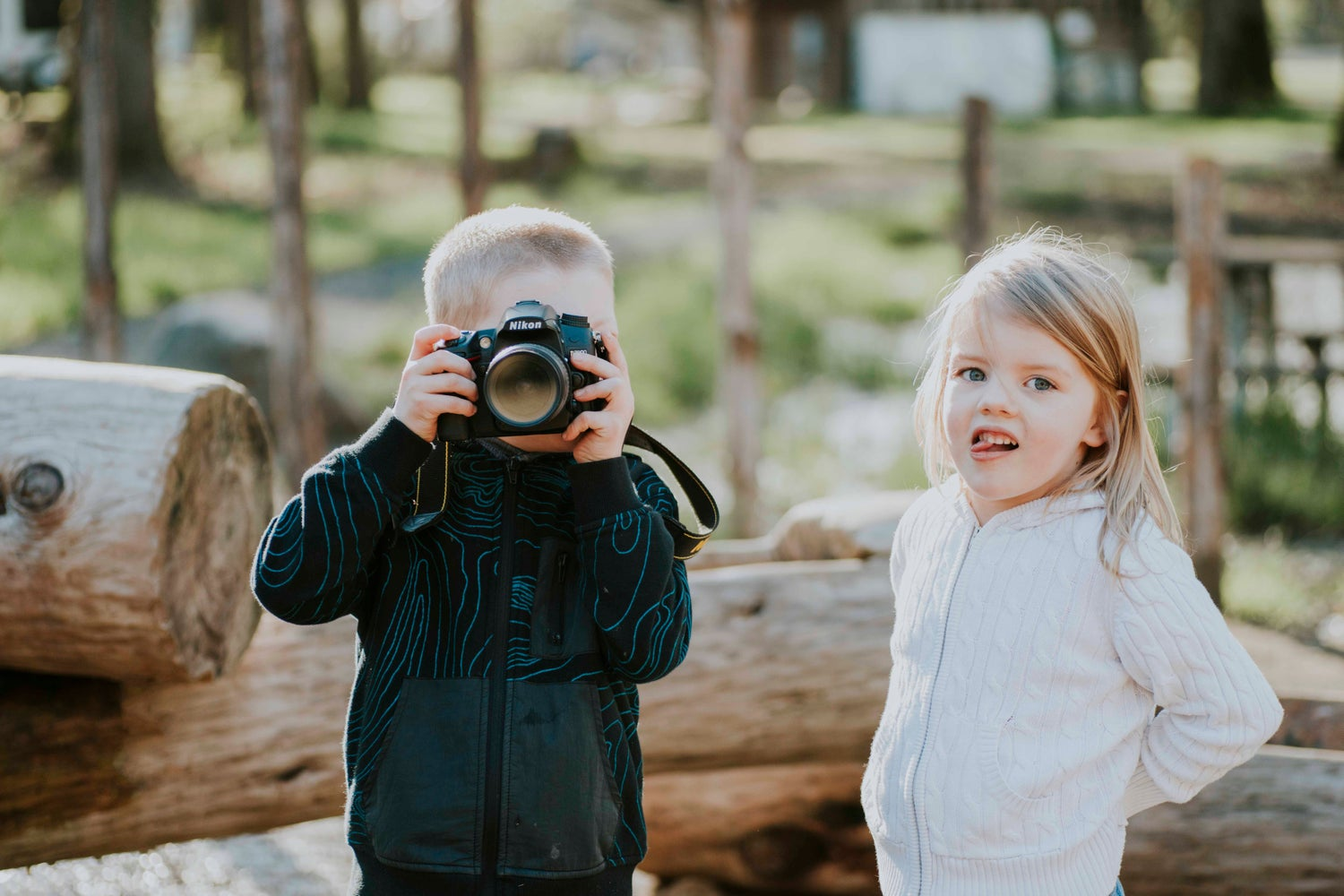 Image of Photography Lessons