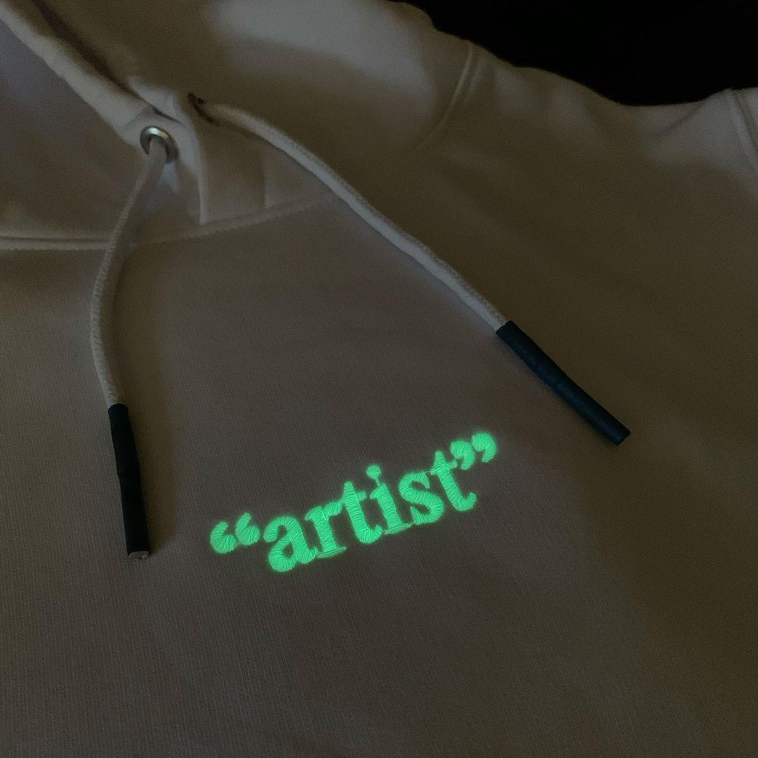 Image of Scotch Hoodie V2 - NEW FIT!