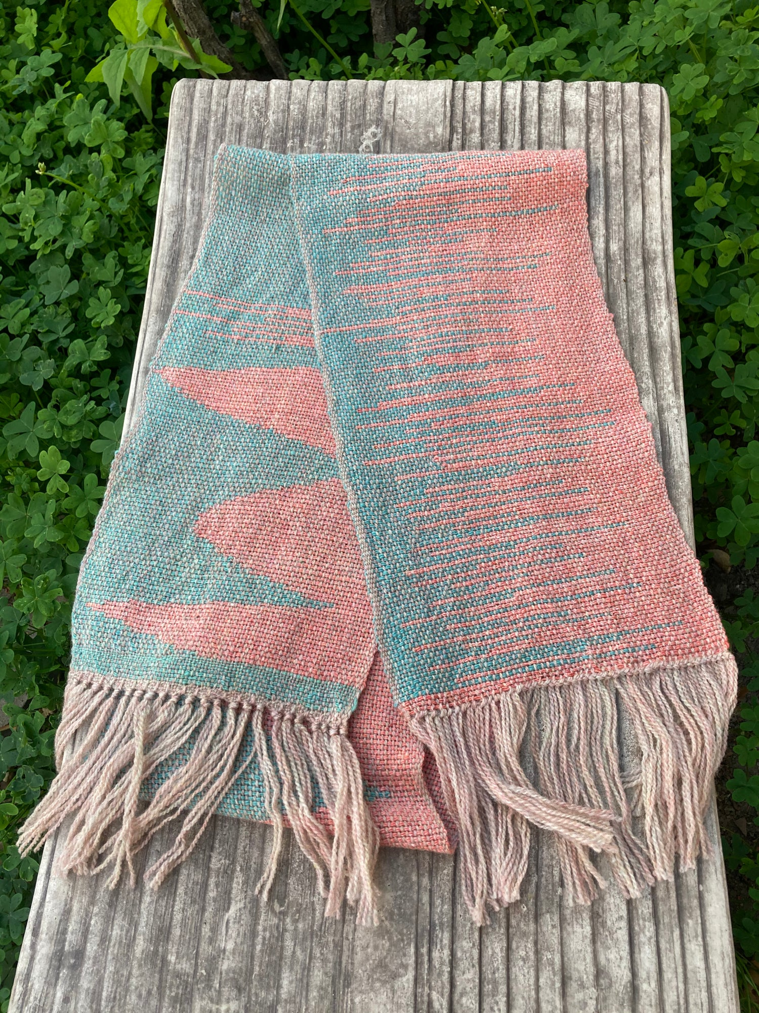 Image of Dawnscape Scarf