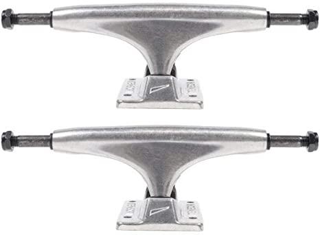 Tensor Alloy Trucks (Silver)