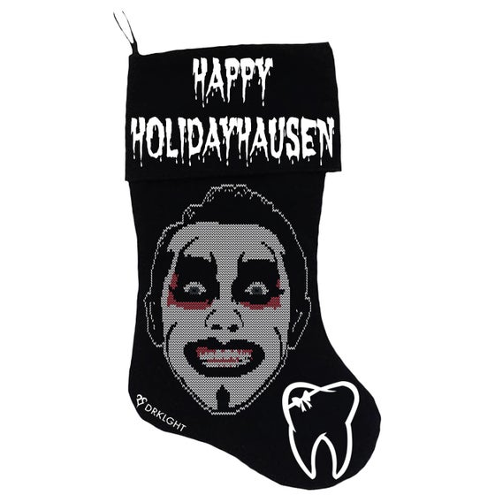 Image of Danhausen Christmas Stocking