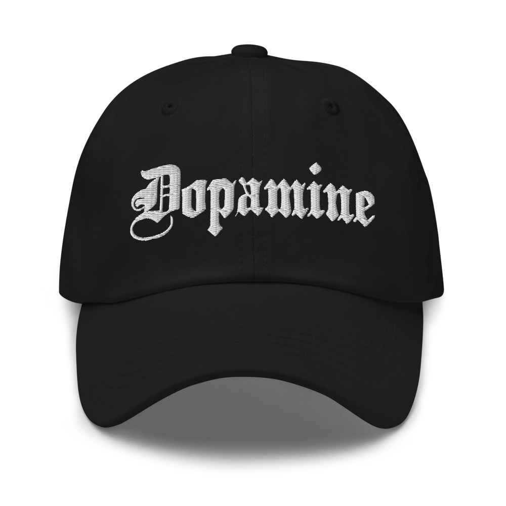 Image of Dopamine Dad Cap