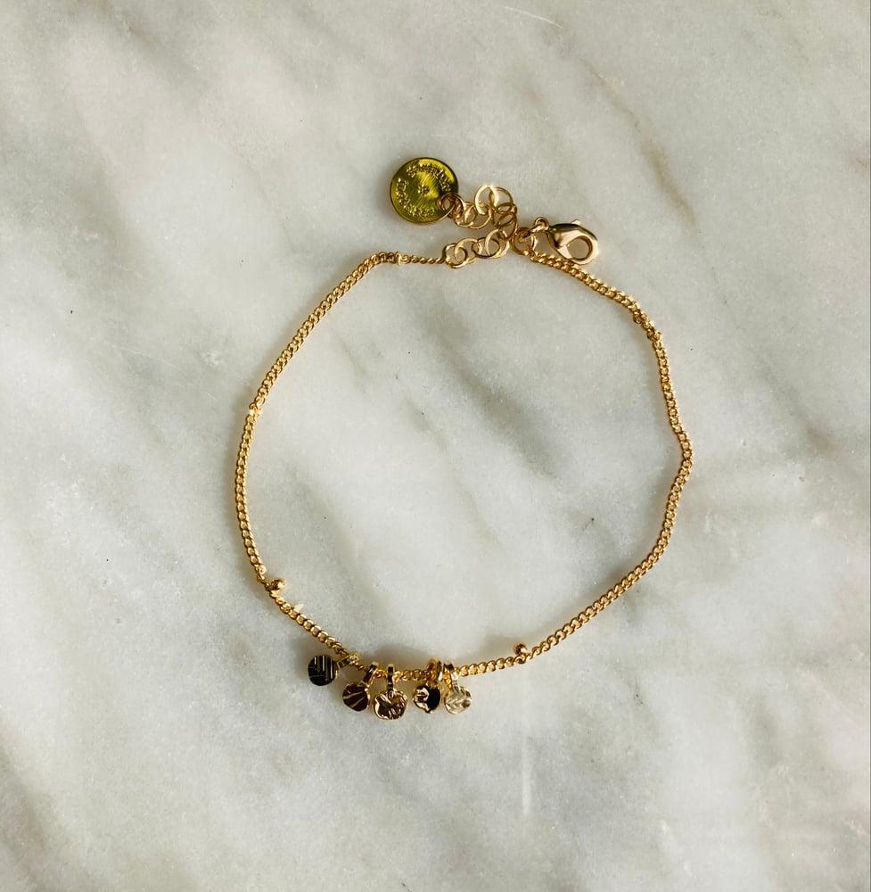 Image of bracelet CELESTE