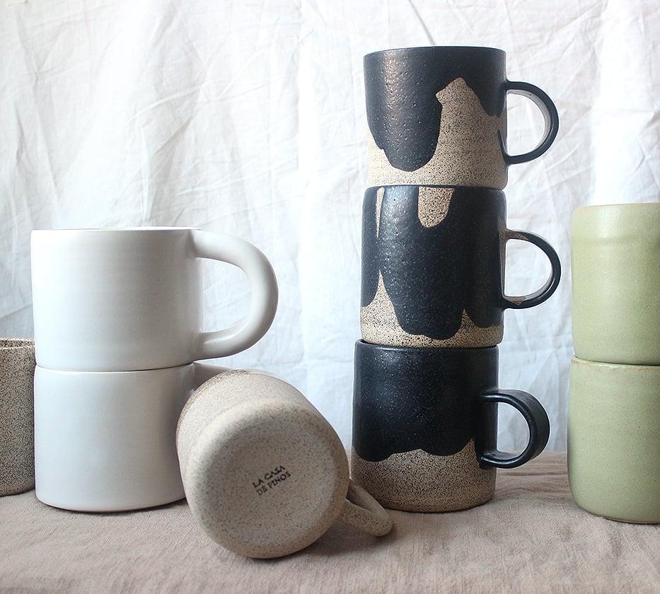 Image of Mug Preorders