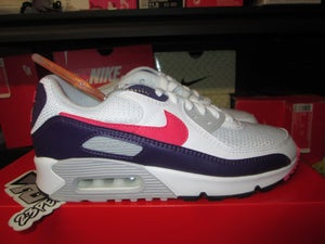 "Image of Air Max III (3) ""Eggplant/White"" WMNS"