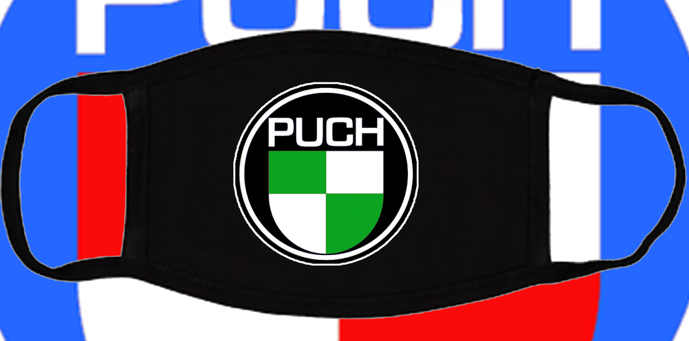 Image of Classic Puch mask