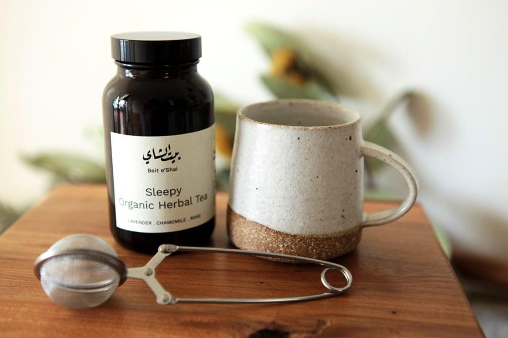 Image of Ceramic Mug & Tea Gift Set
