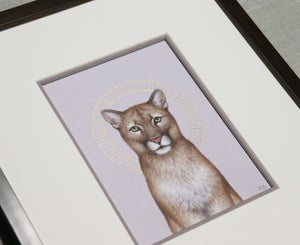Image of Remnants: Mountain Lion