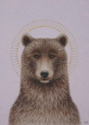 Image of Remnants: Grizzly Bear