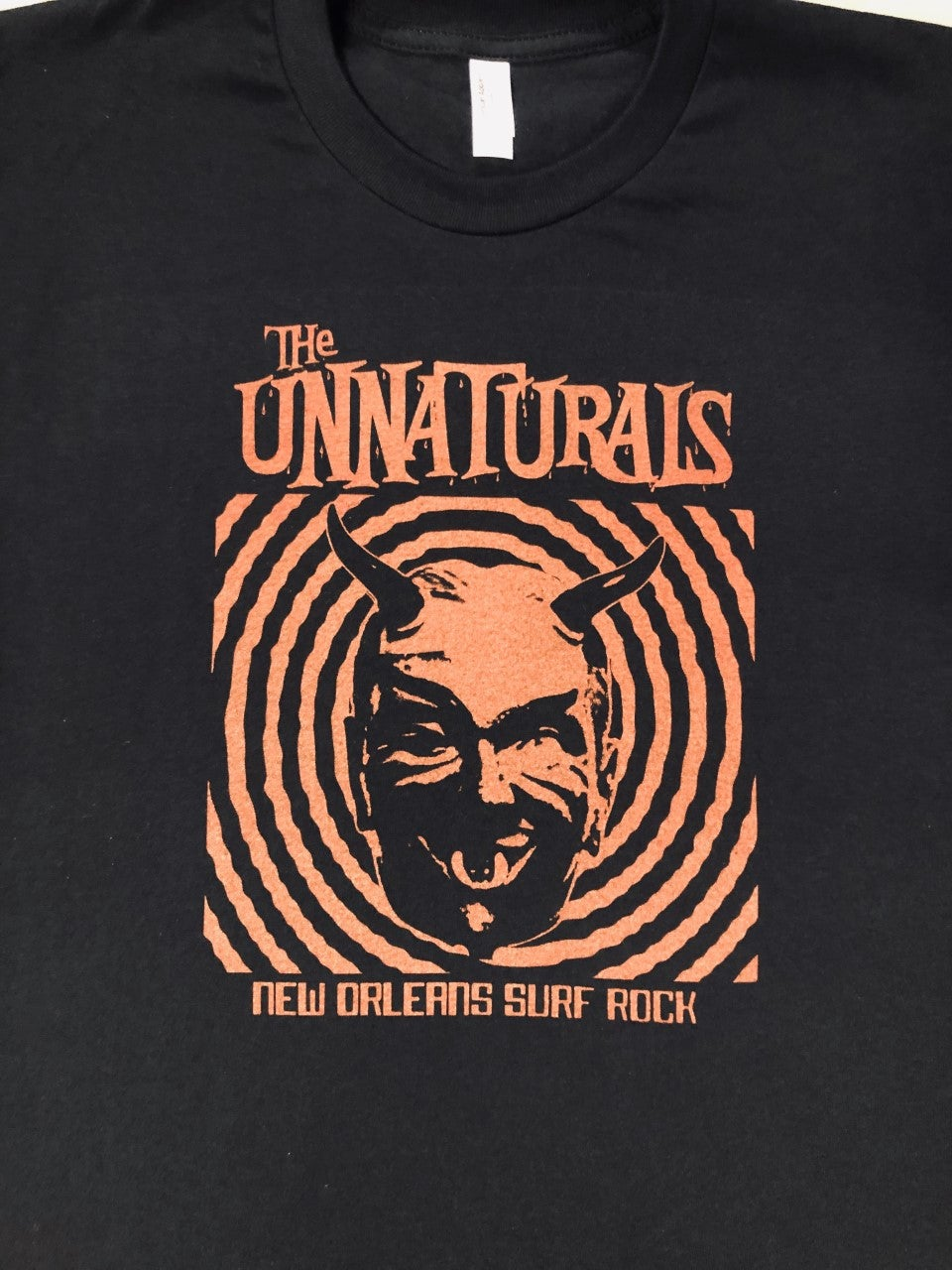 Image of The Unnaturals Mystic Seer Shirt