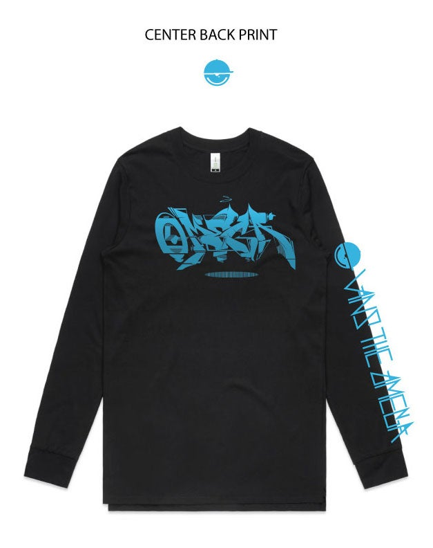 Image of VTO BLACK LS
