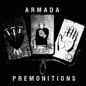 Image of Armada - Premonitions 7""