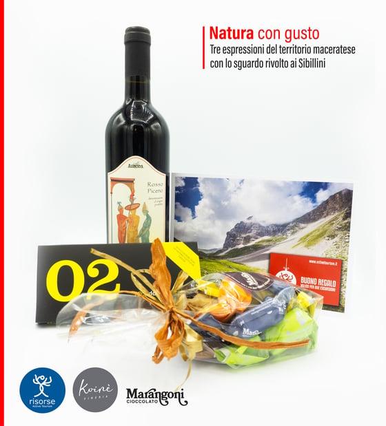 Image of Natura con gusto