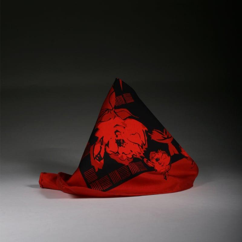 Image of Silk Pocket Squares
