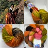Made to Order: The Lovers on Various Yarn Bases & Roving