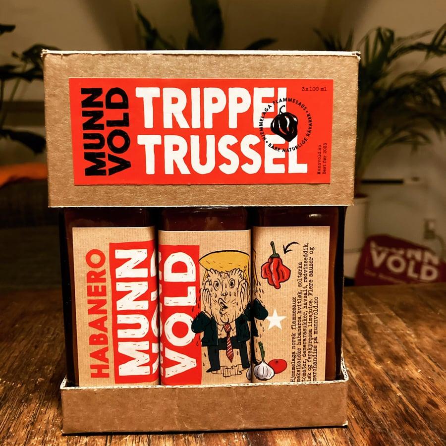 Image of Trippel Trussel
