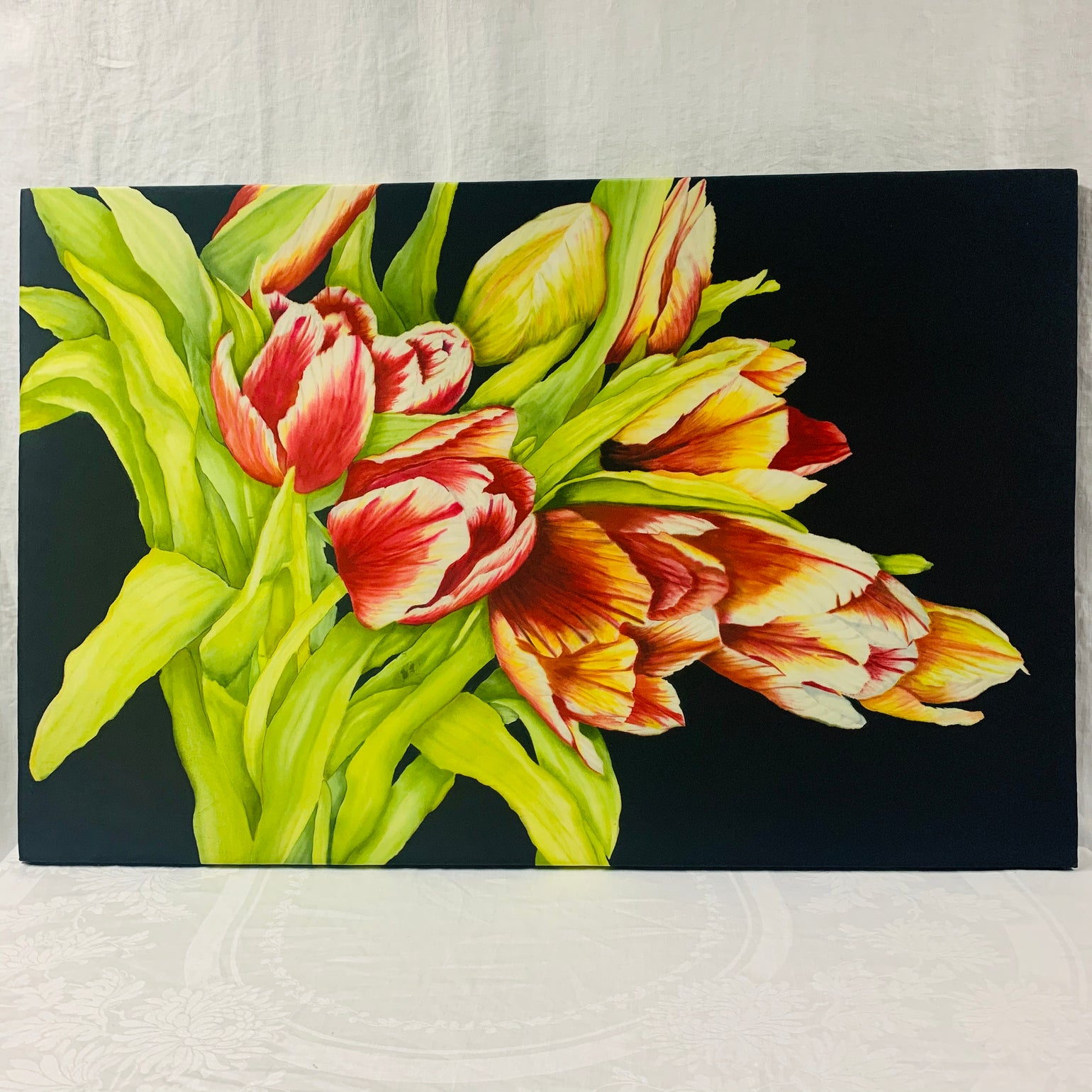 Image of Canada's Tulips