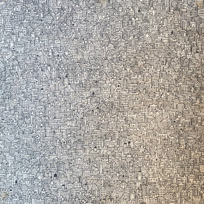 Image of 1000 Cities
