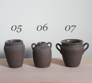 Image of Unearthed Mini Vase (Assorted)