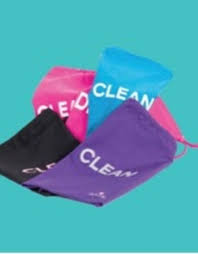 Image of CLEAN DIRTY BAGS