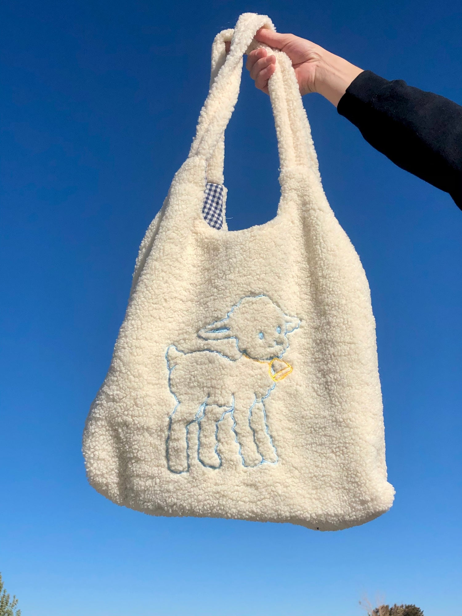 Image of Sweet Dreams Tote Bag