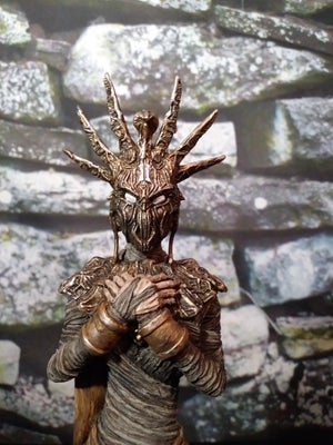 """Image of """"Parasuva"""" Deluxe Resin Statue"""
