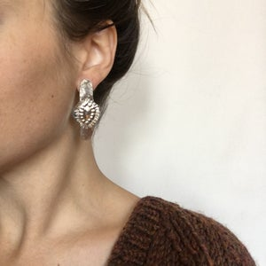 Image of myra earring