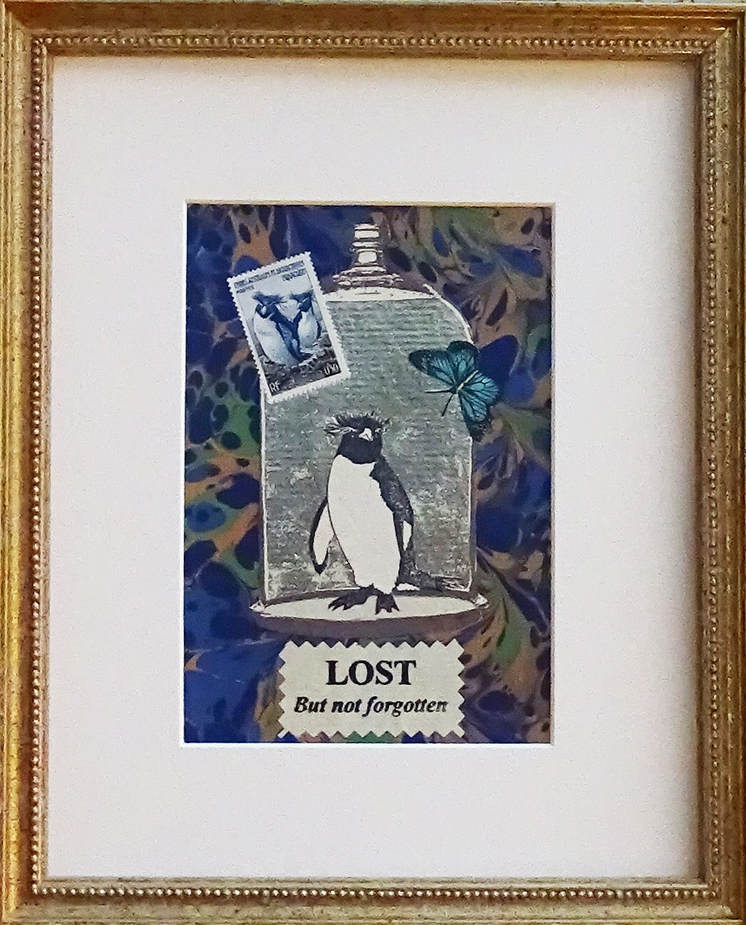 Image of Lost But Not Forgotten