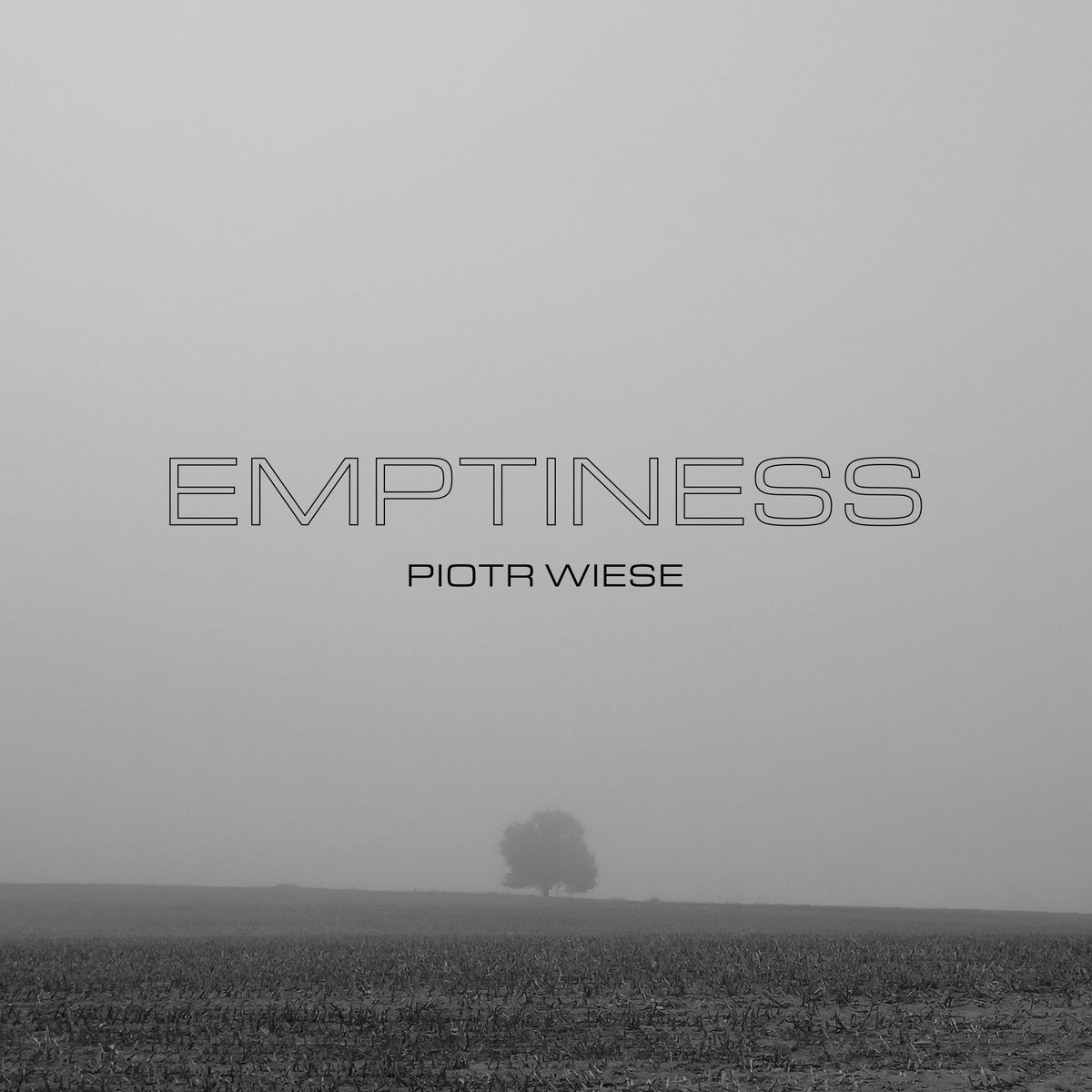 Emptiness EP Sheet Music Book (PDF)