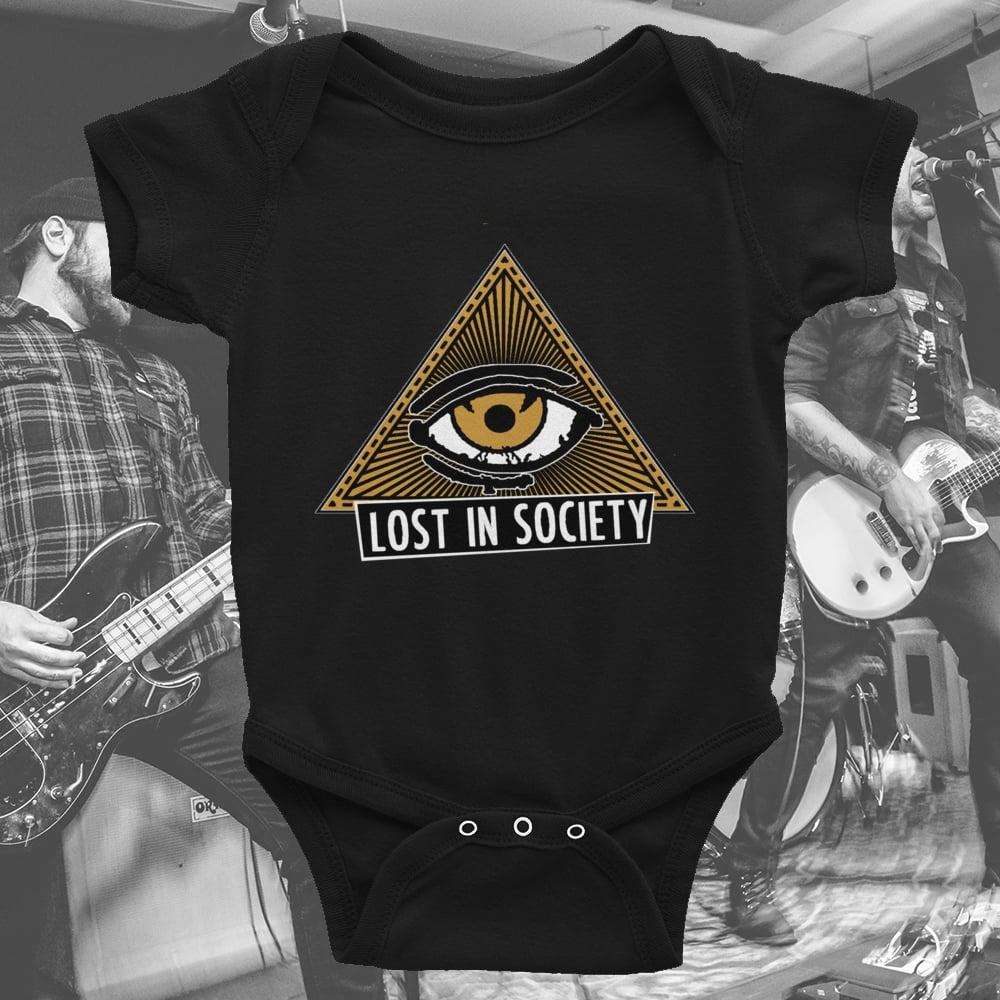 Image of Infant Bodysuit