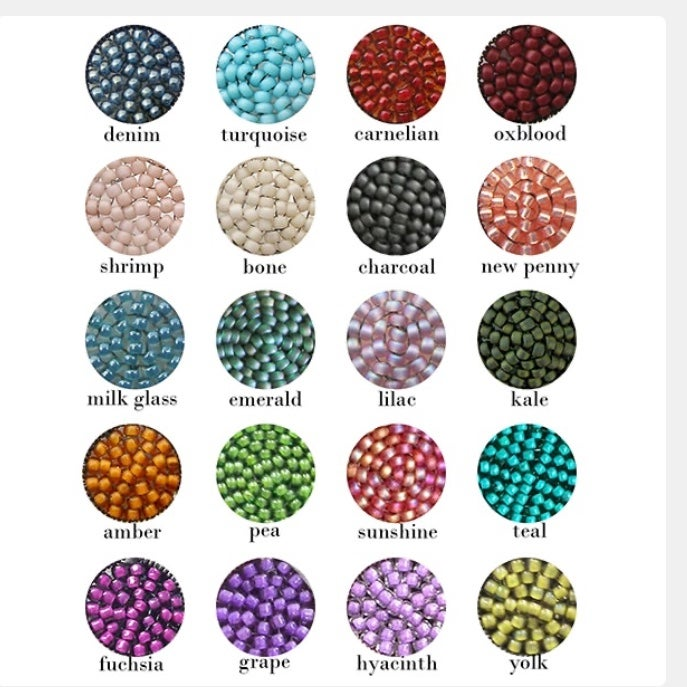 Image of Best Friend Necklaces - 32 Colors Available
