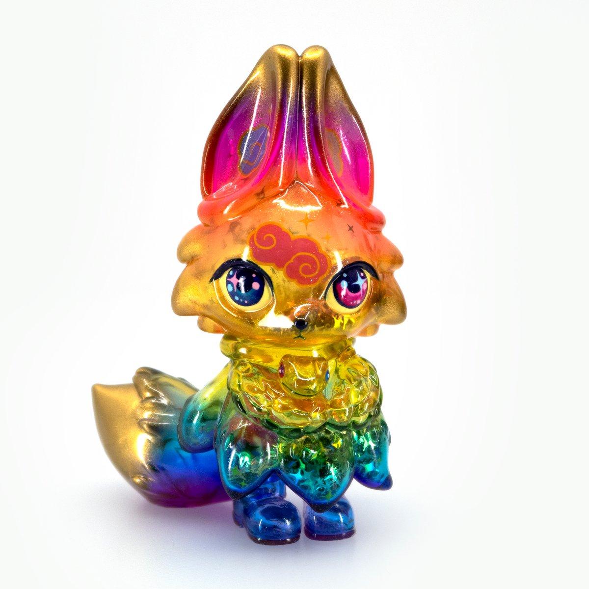 Image of Rainbow Kuri AP