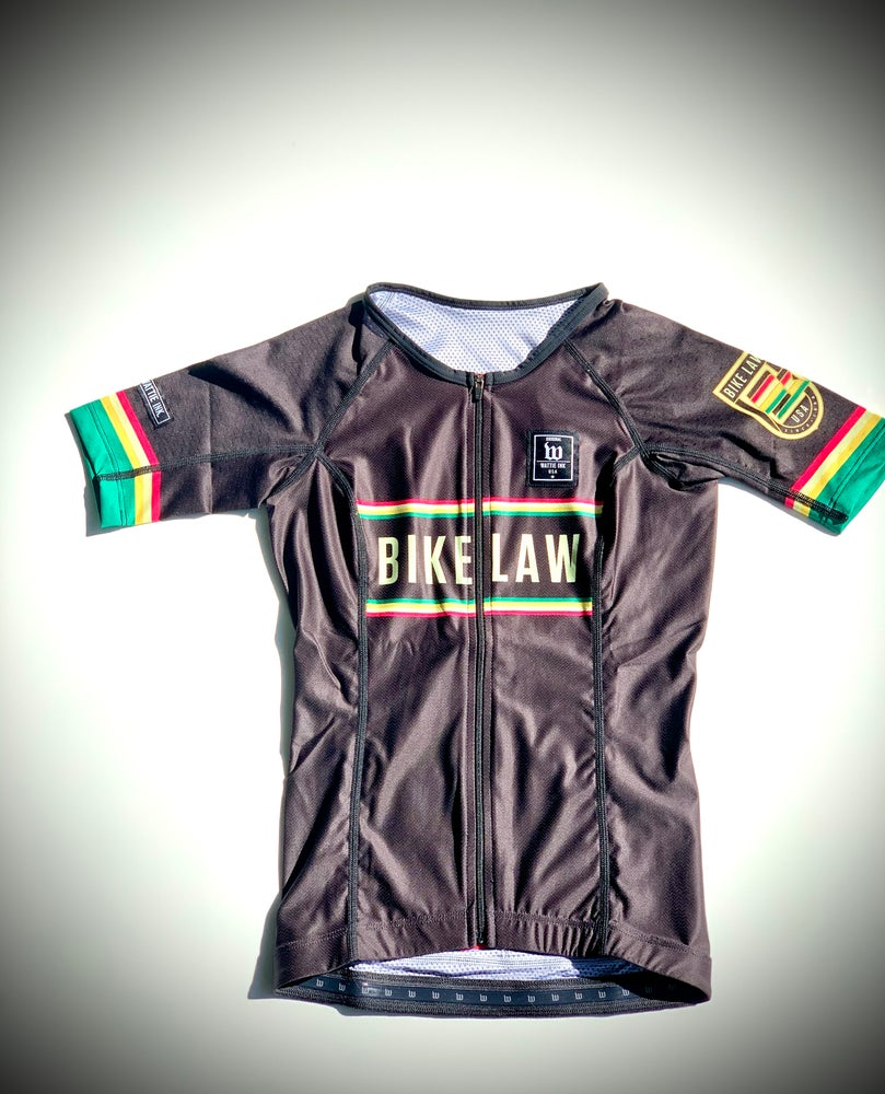 Image of Classic Edition Men's Aero Tri-Jersey Jersey