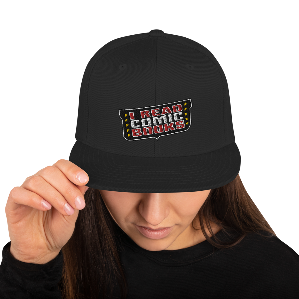 Image of IRCB League Hat