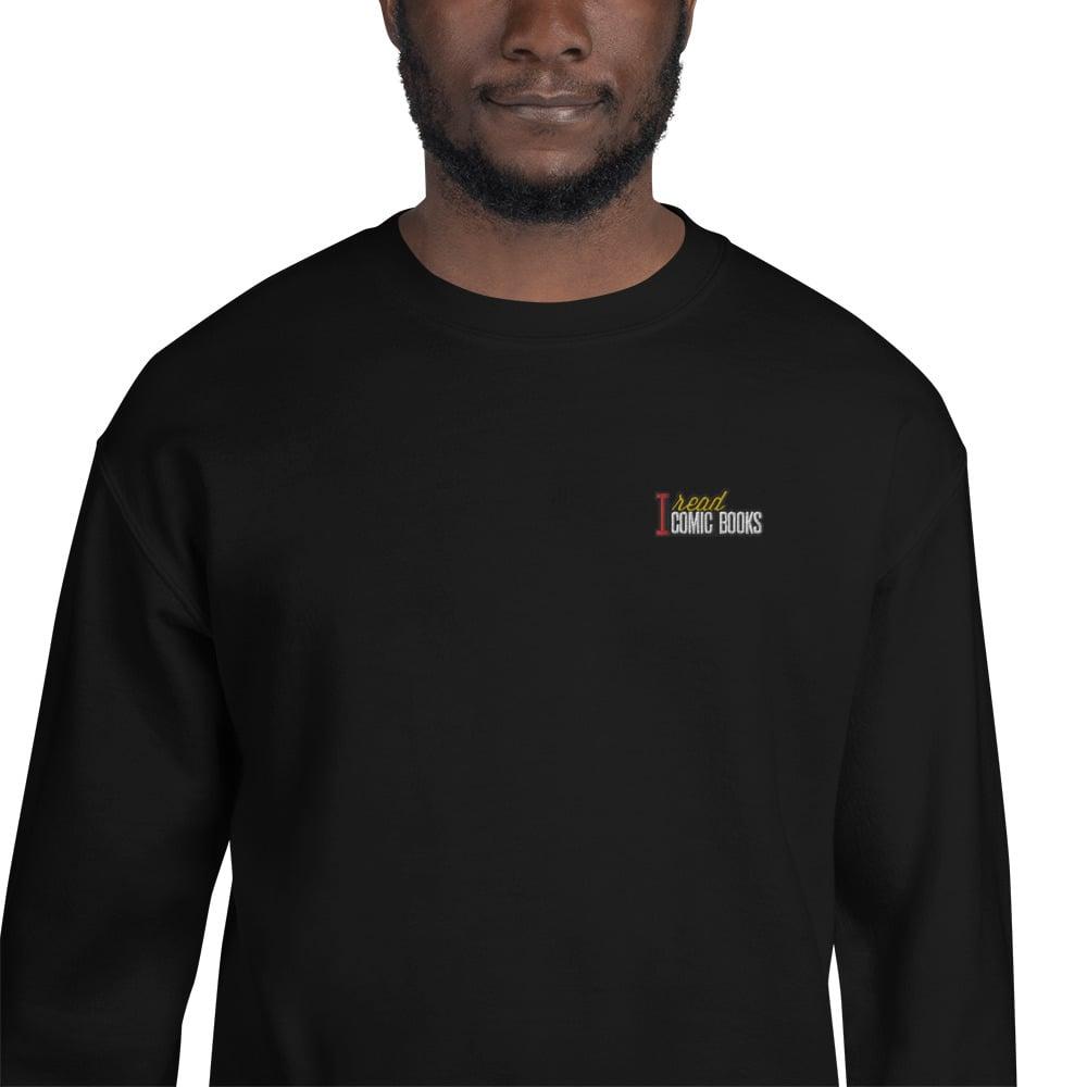 Image of Unisex Sweatshirt