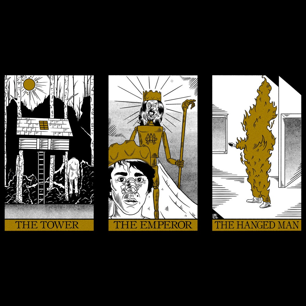 Image of Hereditary Tarot