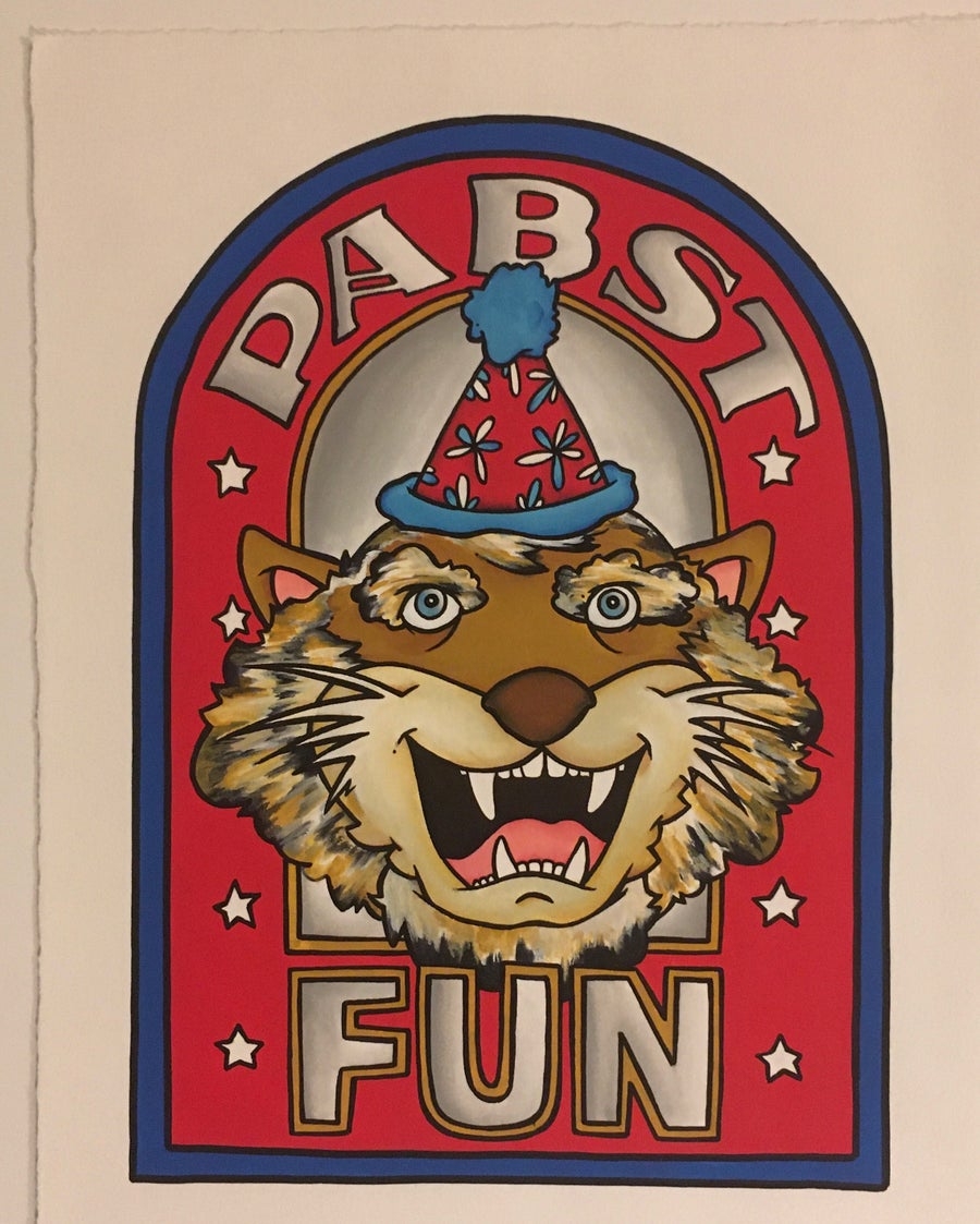 Image of Pabst Fun